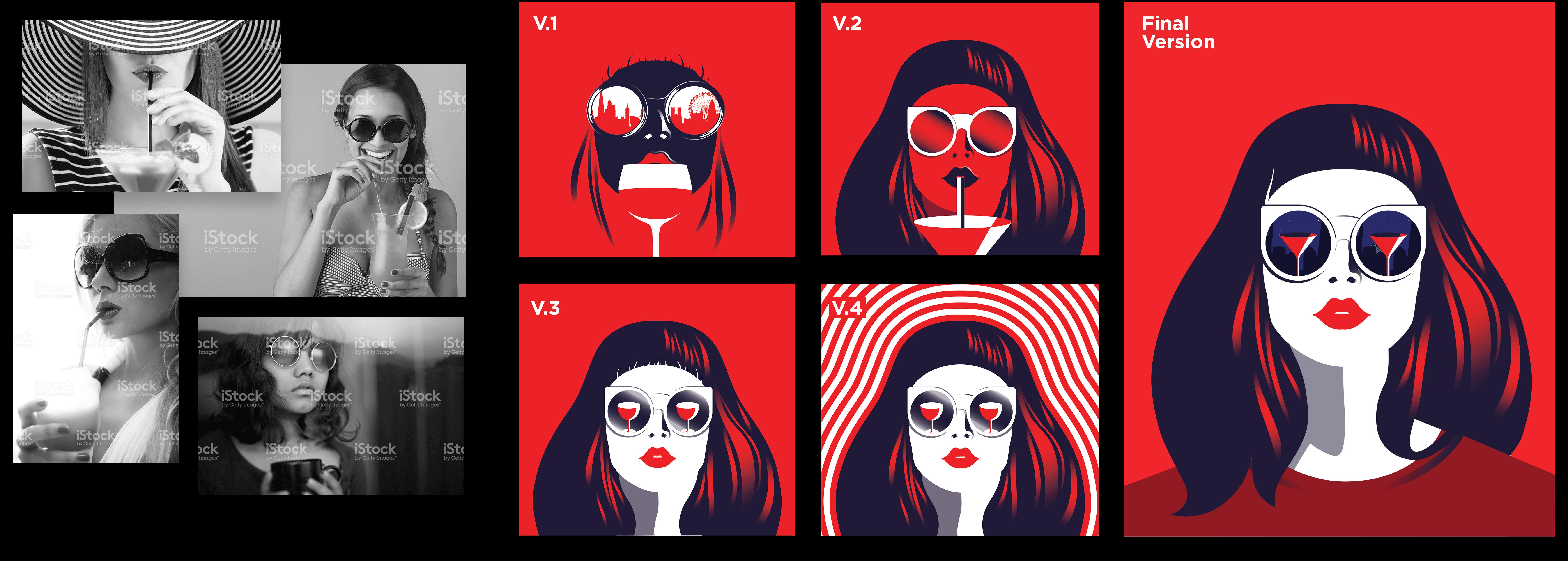 girl versions