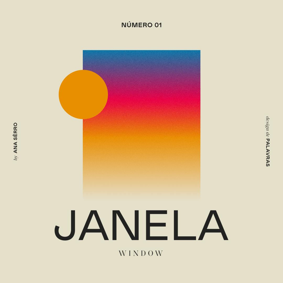 #01 Janela